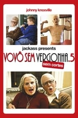 Bad Grandpa .5 (2014) Torrent Legendado
