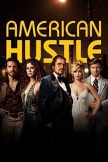 Filmposter: American Hustle