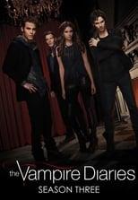 Diários de um Vampiro 3ª Temporada Completa Torrent Dublada e Legendada