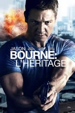 Jason Bourne : l'héritage  (The Bourne Legacy) streaming complet VF HD