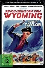 Revolverhelden von Wyoming