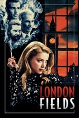 VER London Fields (2018) Online Gratis HD