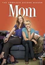Mom 2ª Temporada Completa Torrent Legendada