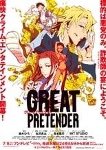 Great Pretender 1ª Temporada Completa Torrent Legendada