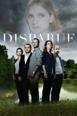 The Disappearance (Disparue) poster