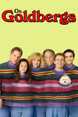 Os Goldbergs 6ª Temporada Completa Torrent Legendada