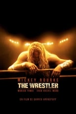 film The Wrestler streaming