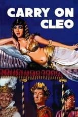 Ist ja irre - Cäsar liebt Kleopatra
