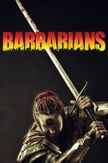 Barbarians 1ª Temporada Completa Torrent Legendada