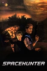 Caçador do Espaço: Aventura na Zona Proibida (1983) Torrent Dublado e Legendado