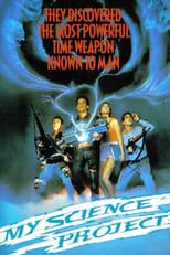 A Máquina do Outro Mundo (1985) Torrent Dublado e Legendado