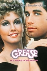 Grease: Nos Tempos da Brilhantina (1978) Torrent Dublado e Legendado