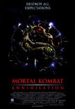 Mortal Kombat 2: Anihilarea