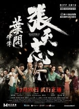 Yip Man ngoi zyun: Cheung Tin Chi (2018) Torrent Legendado