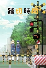 Poster anime Fumikiri JikanSub Indo