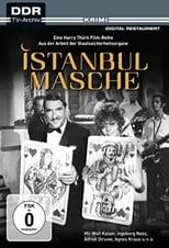 Istanbul-Masche