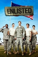 VER Enlisted (2014) Online Gratis HD