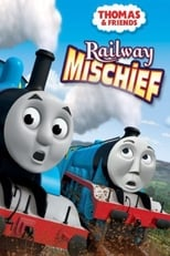 Thomas & Friends Railway Mischief (2013) Torrent Legendado