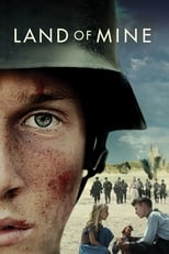 Poster van Land of Mine