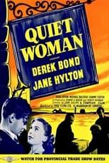 The Quiet Woman (1951) Box Art