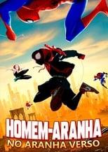 Homem-Aranha no Aranhaverso (2018) Torrent Dublado e Legendado