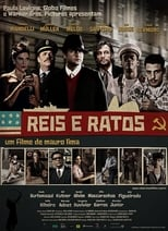 Reis e Ratos (2012) Torrent Nacional