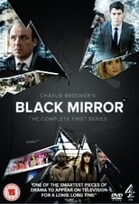 Black Mirror small poster