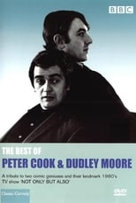The Best of Peter Cook and Dudley Moore