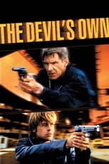 Official movie poster for The Devil