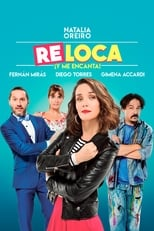 Muito Louca (2018) Torrent Dublado e Legendado