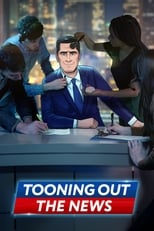 Tooning Out the News: Season 1 (2020)