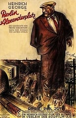 Berlin-Alexanderplatz – Die Geschichte Franz Biberkopfs (1931) Torrent Legendado