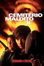 Cemitério Maldito II (1992) Torrent Dublado e Legendado
