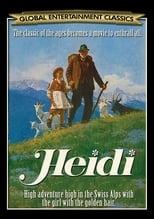 Heidi kehrt heim