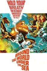A Volta ao Mundo Sob o Mar (1966) Torrent Legendado
