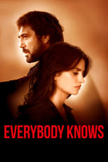 Poster van Everybody Knows
