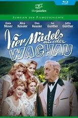 Vier Maedels Aus Der Wachau