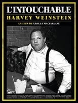 Image L'Intouchable, Harvey Weinstein