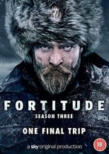 Fortitude 3ª Temporada Completa Torrent Legendada