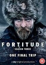 Fortitude 3ª Temporada Completa Torrent Legendada