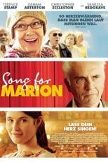 Filmposter: Song für Marion