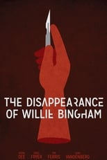 O Desaparecimento de Willie Bingham (2015) Torrent Legendado