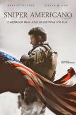 Sniper Americano (2014) Torrent Dublado e Legendado
