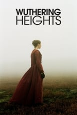 Wuthering Heights (2011) Box Art