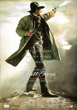 VER Wyatt Earp (1994) Online Gratis HD