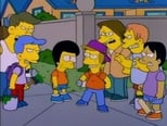 Os Simpsons: 6 Temporada, Episódio 24