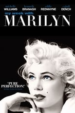 Filmposter: My Week with Marilyn