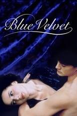 Blue Velvet (1986) Box Art