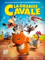 Film La Grande Cavale streaming