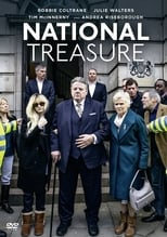 Poster for National Treasure